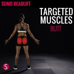 Moves and Muscles: Sumo Deadlift