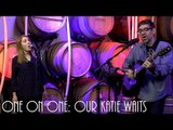 Cellar Sessions: Tobias The Owl - Our Katie Waits October 29th, 2018 City Winery New York