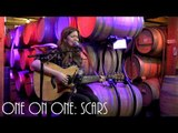 Cellar Sessions: Michelle Lewis - Scars December 4th, 2018 City Winery New York