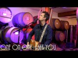 Cellar Sessions: Tyler Hilton - I See You March 2nd, 2019 City Winery New York