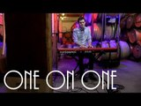 Cellar Sessions: Nicholas Wells January 29th, 2019 City Winery New York Full Session