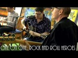 Garden Sessions: Marcy Playground - Rock and Roll Heroes October 12th, 2018 Underwater Sunshine Fest