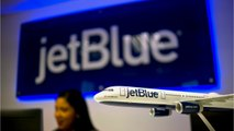 JetBlue Stock Is Soaring