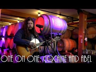 Cellar Sessions: Amigo The Devil - Cocaine And Abel  March 19th, 2019 City Winery New York