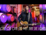 Cellar Sessions: Tyler Hilton - The Way That She Loves March 2nd, 2019 City Winery New York