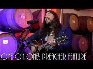 Cellar Sessions: Amigo The Devil - Preacher Feature March 19th, 2019 City Winery New York
