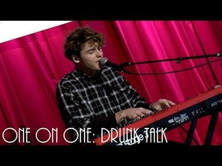 Cellar Sessions: Jack Gray - Drunk Talk March 8th, 2019 City Winery New York