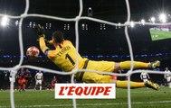 Lloris, Mr Penalty 2019 - Foot - C1 - Tottenham