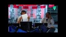 Victoire des bleus: l'émotion de Jean-Michel Larqué lors de sa dernière émission sur RMC
