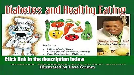 Diabetes and Healthy Eating  Review