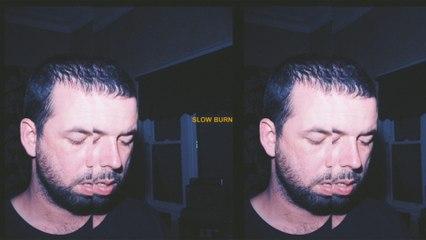 Jack Grace - Slow Burn