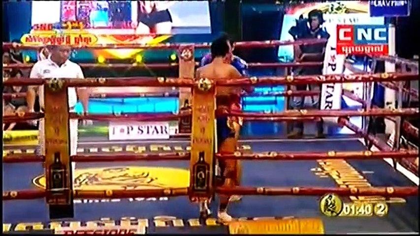 Dom Keoda, Cambodia Vs Thai, Phitnoi, Khmer Boxing 07 April 2019, International Boxing, Kun Khmer Boxing   Godialy.com