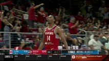 Rio Grande Valley Vipers Top 3-pointers vs. Long Island Nets