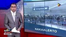 Bureau of Immigration, naka-heightened alert sa panahon ng Semana Santa