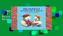 [NEW RELEASES]  Romeo and Juliet (Baker Street Readers) by William Shakespeare