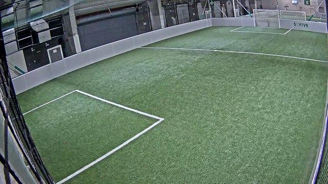 04/10/2019 00:00:01 - Sofive Soccer Centers Rockville - Maracana