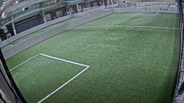 04/10/2019 00:00:01 - Sofive Soccer Centers Rockville - Anfield