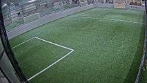04/10/2019 00:00:02 - Sofive Soccer Centers Rockville - Santiago Bernabeu