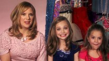 Dance Moms: Maddie and Mackenzie: The Early Years at the ALDC
