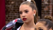 Dance Moms: Mackenzie vs. Areana: The Solos