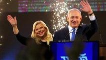 Israel: Sieg für Netanjahu wahrscheinlich
