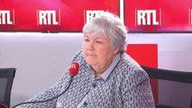 Jacqueline Gourault, invitée de RTL