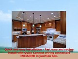 3 Inch Remodel Recessed LED Can IC Rated Insulation Contact Airtight Rated Housing AT