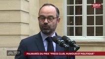 Invité : Guillaume Gontard - Territoire Sénat (10/04/2019)
