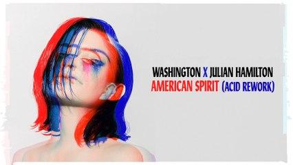 Washington - American Spirit