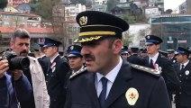 Türk Polis Teşkilatı 174'üncü yılını kutluyor