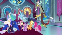 My Little Pony Friendship is Magic – Season 9 Episode 2 The Beginning of the End