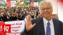 Opposition: Abstaining is not an act of betrayal