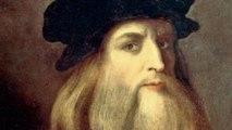 Europe - Sur les traces de Léonard de Vinci