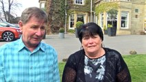 Yorkshire Family Win £1m!