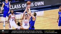 Phoenix Suns vs Dallas Mavericks Recap | Jamal Crawford 51 Pts, Dirk Nowitzki 30 Pts