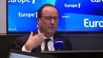 Hollande se confie sur Nuit Debout dans Au cœur de l'histoire