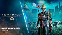 Skyforge - Trailer New Horizons