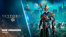 Skyforge - Trailer New Horizons