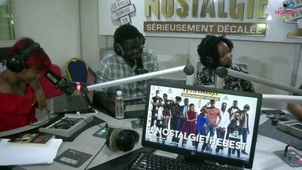 Le SuperMorning - Montreux Comedy Festival à Abidjan