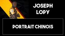 Épisode 10 : Portrait Chinois avec Joseph Lopy