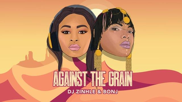 Bonj - Against The Grain