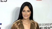 Kacey Musgraves was 'turned off' idea of becoming an artist