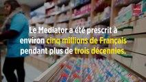 Mediator : des millions d'euros déjà versés aux victimes