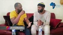LIWA YA PAPA LUTUMBA SIMARO : SON FILS, SALOMON LUTUMBA SORT DU SILENCE