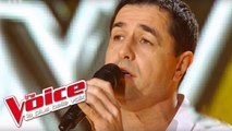 Norah Jones - Don't Know Why | Philippe Tailleferd | The Voice France 2012 | Blind Audition
