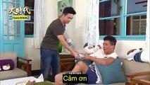 Đại Thời Đại Tập 104 - Phim Đài Loan - THVL1 Lồng Tiếng - Phim Dai Thoi Dai Tap 104 - Phim Dai Thoi Dai Tap 105