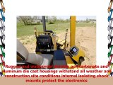 Spectra Precision LR501 Machine Control Receiver for Excavating and Grading