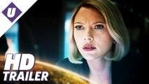 Marvel Studios' Avengers: Endgame - Film Clip