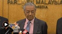 Najib langgar peraturan embargo, tindakan akan dibuat