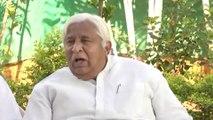 Lok Sabha Elections 2019: ಕಾಂಗ್ರೆಸ್-ಜೆಡಿಎಸ್ ಮೈತ್ರಿ ಒಪ್ಪಂದದ ಬಗ್ಗೆ ಎಚ್ ಕೆ ಪಾಟೀಲ್ ಹೇಳಿದ್ದೇನು?